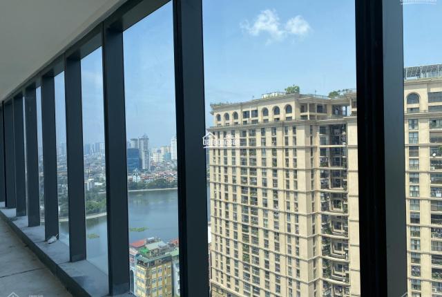 Chính chủ cho thuê văn phòng siêu đẹp full nội thất cao cấp tòa nhà mặt phố Khúc Thừa Dụ, Cầu Giấy