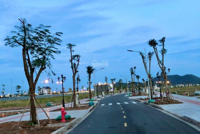 Chỉ 20 tr/m2 sở hữu ngay đất nền biệt thự trong lòng siêu chợ đêm - Cách trung tâm Hà Tiên 1km