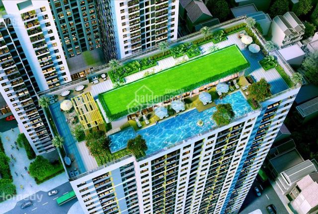 Bán căn hộ Gold View Q4 giáp Q1: Từ 1 - 2 phòng ngủ giá mùa Covid từ 2.6-3.6 tỷ/căn: 0902666056