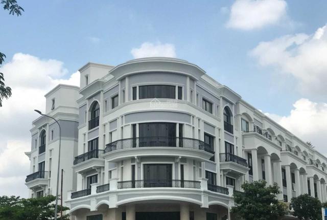 Cho thuê nhà phố Vạn Phúc City chỉ từ 25 - 70 triệu/tháng
