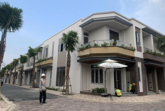 Bán nhà mới xây khu dân trí cao - 1 trệt 1 lầu - 3PN - SHR công chứng ngay