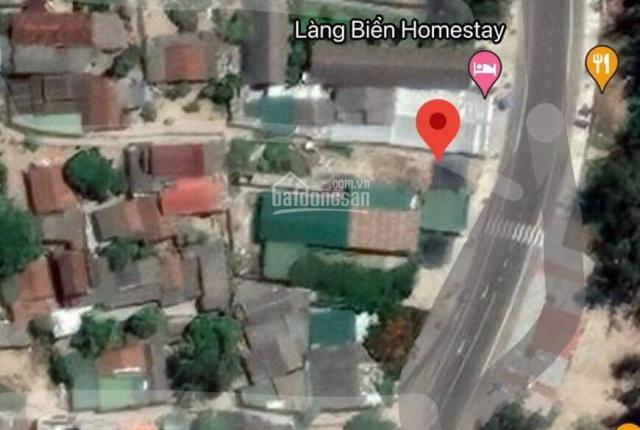 Bán đất mặt biển Mỹ Khê, Tịnh Khê, Thành Phố Quảng Ngãi