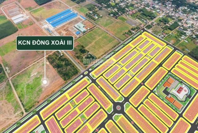 Cát Tường Phú Hưng bán cắt lỗ, giá mùa dịch cần ra gấp nền Đại lộ Khải Hoàn
