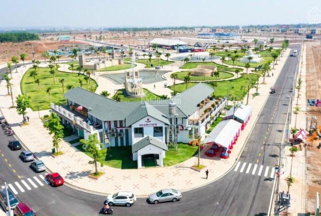 Cát Tường Phú Hưng bán thu hồi vốn, giá chủ đầu tư nền C2 đã công chứng chờ nhận sổ