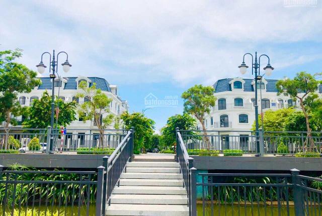 Nhà phố Lakeview City cần cho thuê 1 căn duy nhất, hoàn thiện cơ bản giá 22tr/th. LH 0911867700