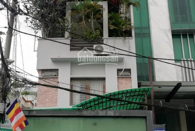 Chính chủ cần bán nhà kiểu biệt thự hai mặt tiền phường 5, Bình Thạnh