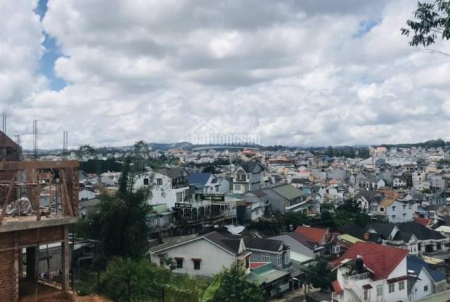 Bán đất khu quy hoạch Ngô Quyền, view toàn thành phố