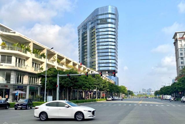 Căn góc 3 mặt tiền Nguyễn Cơ Thạch, nhà phố Sala Đại Quang Minh Thủ Thiêm, giá tốt - 0938154565