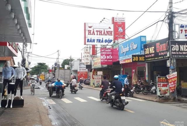 Bán nhà mặt tiền đường Nguyễn Thị Tú, Bình Tân. 133m2