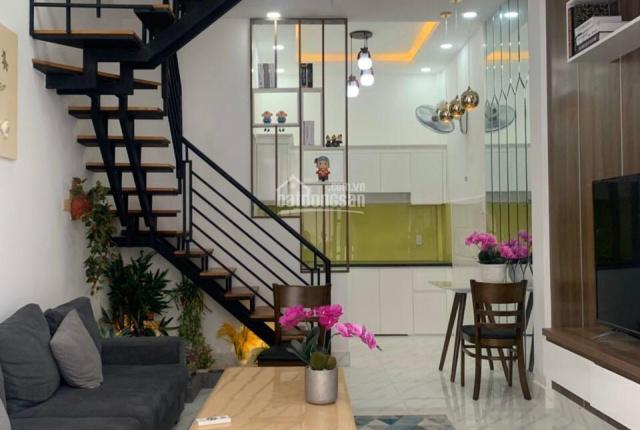 Kẹt tiền bán gấp nhà mới xây như hình full nội thất. Chỉ 1,65 tỷ
