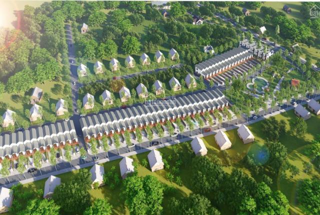 Đất nền Sandy Residence LK sân bay Hồ Tràm - Lộc An, KCN Đất Đỏ sổ từng nền cơ hội đón đầu - đầu tư