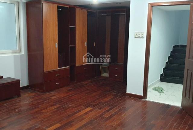 Bán nhà đường Phạm Văn Hai, Tân Bình, chiều ngang bề thế 9.5m, 5 tầng, LH: 0867177475