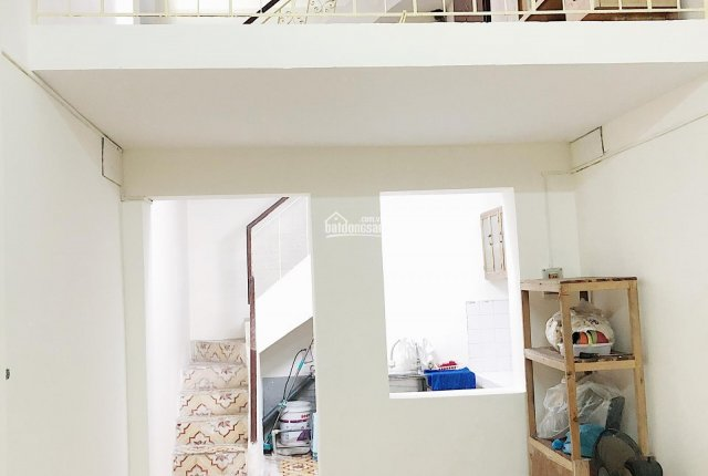 Bán nhà đất chính chủ 2 tầng, 27m2, có sổ đỏ, phố Bùi Ngọc Dương, Bạch Mai, Hai Bà Trưng