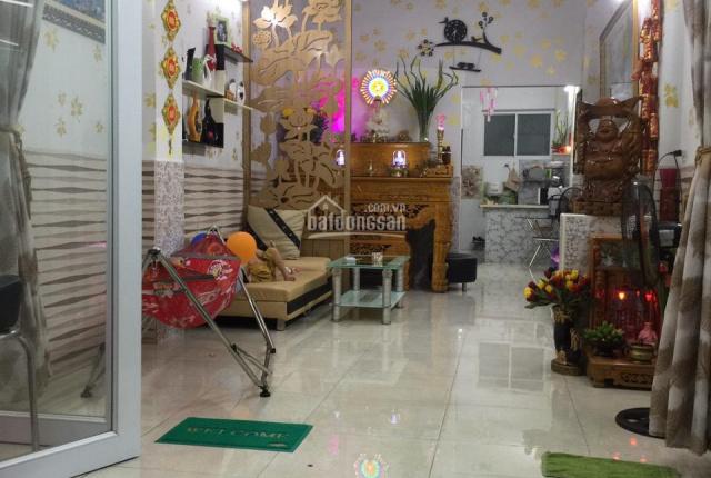 Chính chủ bán nhà Nơ Trang Long, P12, Bình Thạnh, giá 4,7 tỷ