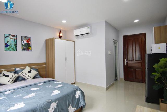 Căn hộ mini nằm ngay cầu Nguyễn Văn Cừ, sạch sẽ - ở ngay, giá rẻ. LH 0931407221 (Ms Yến)