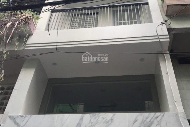 Bán nhà mới đẹp đường Nguyễn Tiểu La trung tâm Quận 10 - giá tốt -  khu vực kinh doanh nhộn nhịp