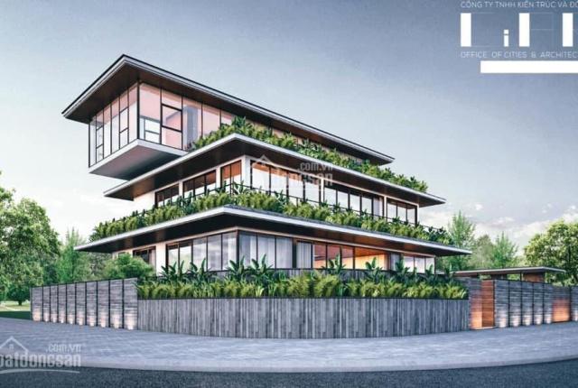 Cập nhập danh sách biệt thự full khu Euro Village 1 ven sông Hàn Đà Nẵng giá cần bán. 0902007027