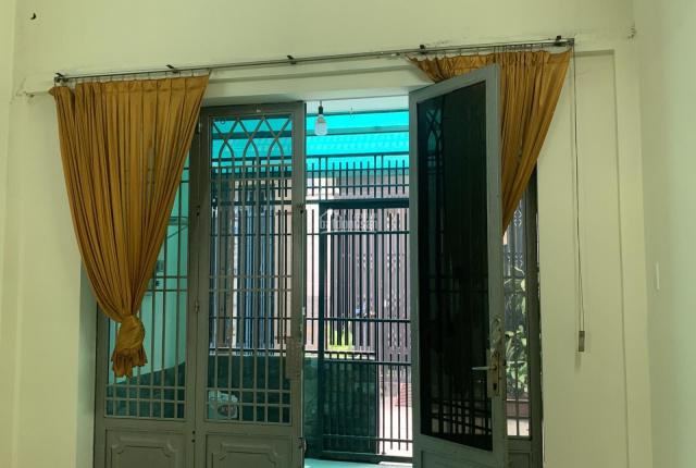 Cho thuê nhà nguyên căn đường Tân Kỳ Tân Quý, P. Bình Hưng Hòa, Quận Bình Tân