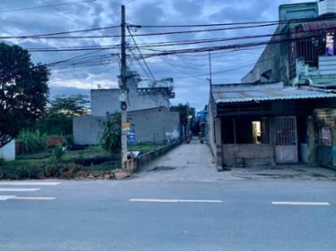 Dịch hết tiền bán đất ngay Bàu Tre, Tân An hội DT 110m2 giá chỉ 1.4tỷ SHR, LH: 0964.169.833-Huyền