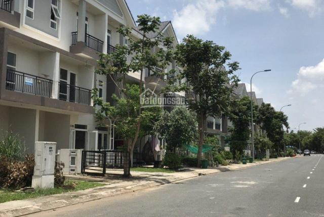 Chính chủ cho thuê nhà phố Park Riverside, Phường Phú Hữu, Quận 9, Thành Phố Hồ Chí Minh liên hệ