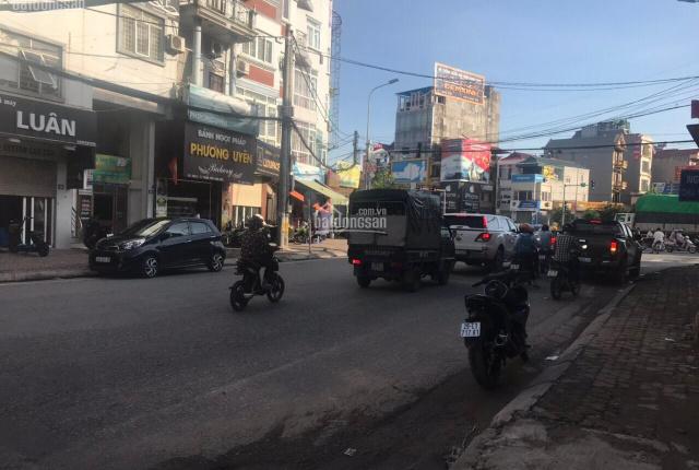 Chính chủ bán gấp 50m2 nhà mặt tiền 422 cách Ngã Tư Trôi 30m Hoài Đức, Hà Nội