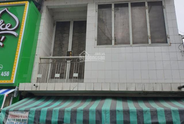 Cho thuê nhà nguyên căn Q.1 hai mặt tiền 24m2 đường Cô Bắc 0865628873