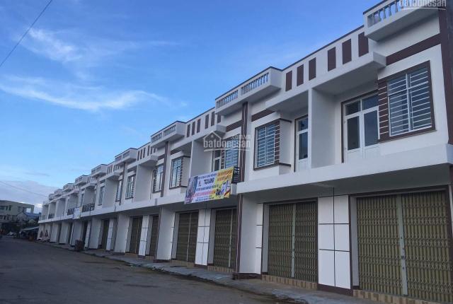 Nhà ở Shophouse Khu thương mại - Dịch vụ chợ Đức Phổ và kết hợp khu nhà ở liền kề giá 11,8 tr/m2