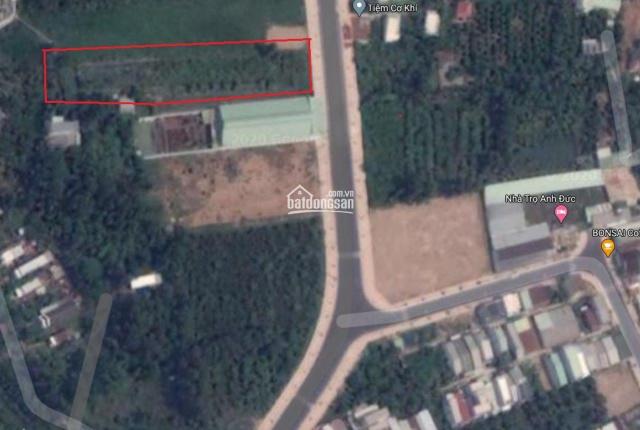 Cần bán gấp lô đất đường Mậu Thân 2 tiếp giáp Quốc Lộ 53 đến đường Võ Văn Kiệt, P3, TP. Vĩnh Long