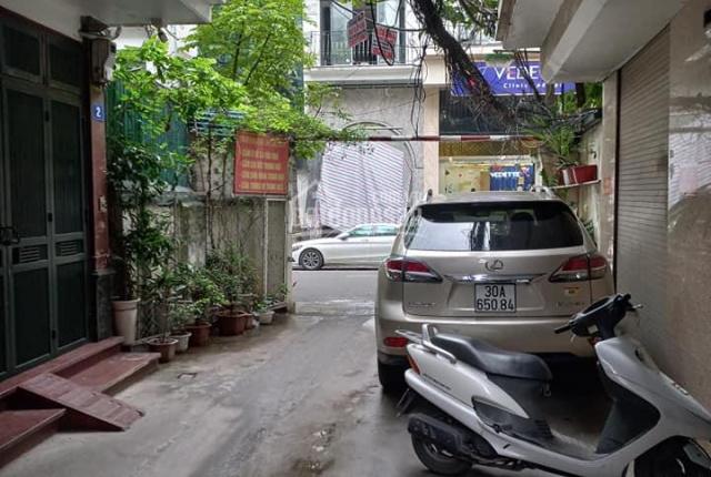 Người ta bỏ rơi em, về tay chủ mới em lại hóa phượng hoàng, nhà Nguyễn Du 36m2 x 8,5 tỷ