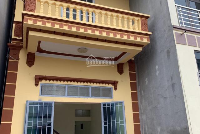 Siêu đẹp. Bán nhà Xóm Đường Hạ Lôi, Mê Linh, DT 51m2 MT 4m xây 2 tầng mới vị trí đắc địa, đường 4m