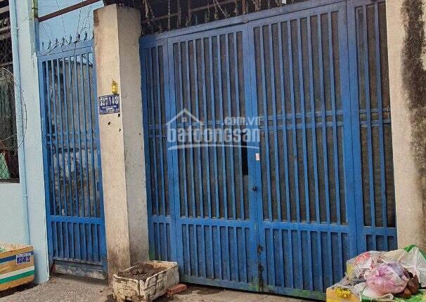 Kẹt tiền cần bán nhanh dãy phòng trọ, HXH cách Trường Chinh 30m, gần ngã tư An Sương cầu Tham Lương