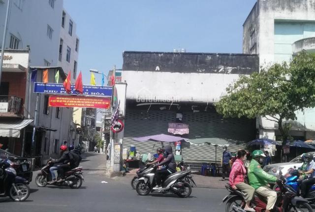 Bán nhà mặt tiền vị trí đẹp thoáng mát Nơ Trang Long gần bệnh viện Ung Bướu DT: 9,85x16,5m