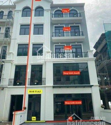 Gấp, cần bán nhanh căn nhà phố Manhattan giá chỉ 13,9 tỷ/296m2 - Vị trí đẹp mua đầu tư