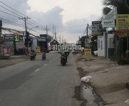 Cho thuê mặt bằng kinh doanh Nguyễn Duy Trinh cạnh chợ Long Trường, DT 6.5 x20m, giá 15tr/tháng