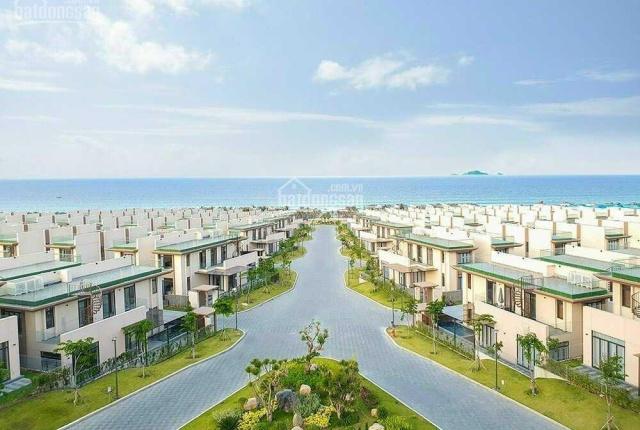 Biệt thự Cam Ranh Mystery Villas Nha Trang - chủ đầu tư Hưng Thịnh