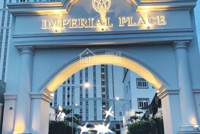 Cần bán 6 căn shophouse suất nội bộ chủ đầu tư độc quyền giá tốt, dự án Imperial Place