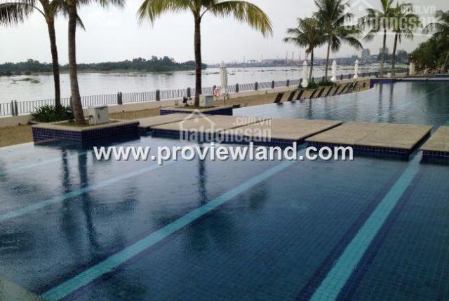 Biệt thự Riveria, ven sông Sài Gòn, Keppel Land, Quận 2, giá từ 50 tỷ/289m2 - 0919942121