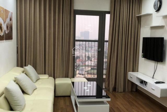 Bán cắt lỗ căn 16 tòa V3 Home City, 2PN 68,77m2, nội thất cơ bản, tầng trung, view đẹp, giá 2,5 tỷ