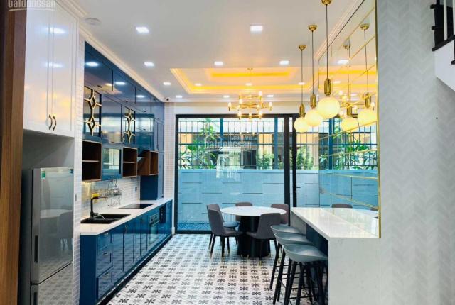 Lakeview City Q2 cần cho thuê nguyên căn nhà phố full nội thất đẹp giá 30tr/th. LH 0911867700