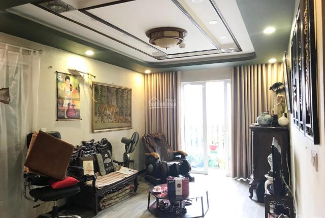 Chính chủ bán căn hộ chung cư Hòa Bình Green City tầng 6 (miễn trung gian)