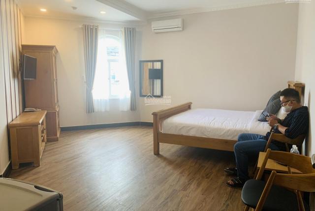 Căn hộ dịch vụ full nội thất cho thuê trung tâm quận Tân Bình