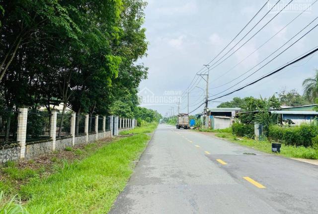 Đất mặt tiền 20m ngay đường Nguyễn Văn Khạ, xã Phú Hòa Đông, DT 85m2, giá 1,9 tỷ, LH 0382639065