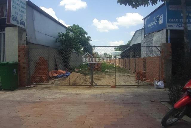 Bán lô đất mặt tiền Lê Chí Dân ngay cổng Đại Nam. Diện tích 316m2, sổ chính chủ thích hợp đầu tư