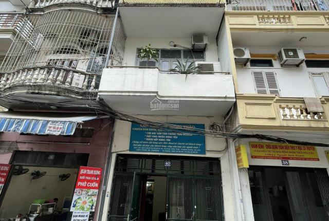 Ngõ 93, Hoàng Văn Thái, Thanh Xuân, 35m2x2,5 tầng, 3 PN, 2WC, đủ đồ, 10 triệu/tháng
