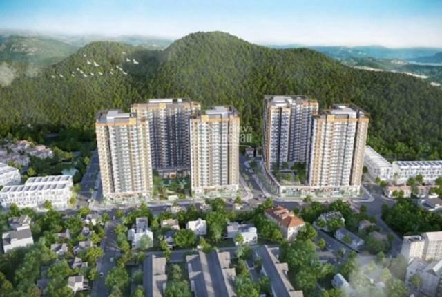 Nhà phố liền kề kiểu mẫu đầu tiên tại Quy Nhơn giá chỉ từ 8tỷ/căn - trả góp lãi suất 0% trong 3 năm
