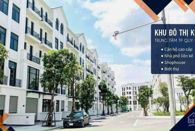 Căn hộ Richmond Quy Nhơn - căn hộ kiểu mẫu cho giới trẻ đầu tiên tại TP. Quy Nhơn giá từ 1.4 tỉ/căn