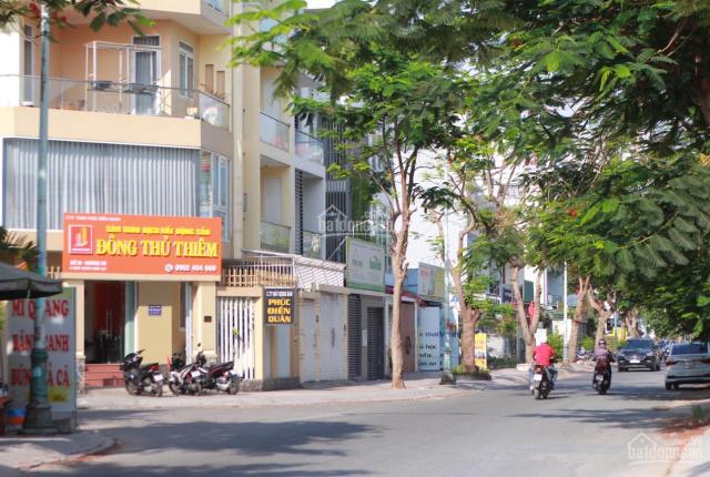 Bán  nhà phố đẹp khu Đông Thủ Thiêm - Phú Nhuận - 10 mẫu 0902454669