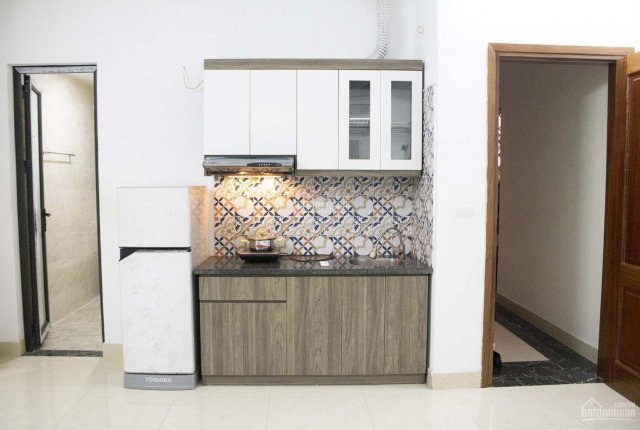 Miễn phí 3 tháng dịch vụ phòng trọ chung cư mini, gần Hoàng Đạo Thúy