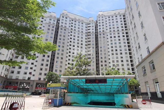 Chính chủ cần bán cắt lỗ căn hộ khu đô thị Nam Cường, Cổ Nhuế, Quận Bắc Từ Liêm