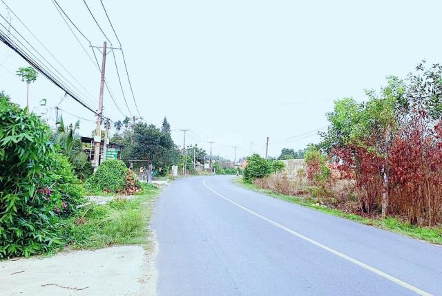 Bán 1034m2 đất ONT mặt tiền Phước Bình, sổ hồng riêng, công chứng liền